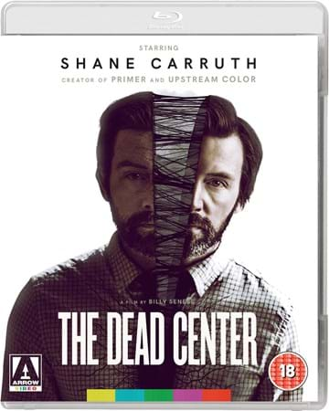 The Dead Center Cover Art