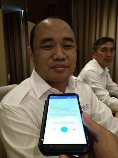 Wakil Ketua BNSP Secara Resmi Membuka Diseminasi Peraturan