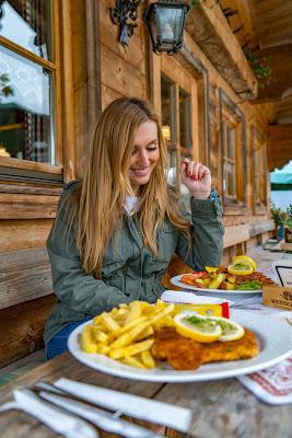Talwanderung Inzell | Herbstwandern im Chiemgau | Moor-Erlebnis-Pfad und Reifenrutsche Kesselalm 17