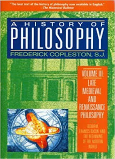 A History of Philosophy, Volume 3: Late Medieval and Renaissance Philosophy: Ockham, Francis Bacon