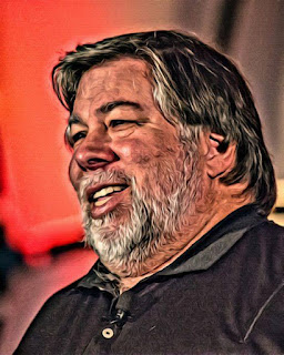 Steve Wozniak spouse, wife, age, wealth, biography, house, who is, worth, how much is worth, janet hill, steve jobs and, apple, dancing with the stars, inventions, book, apple shares, quotes, steve jobs y, watch