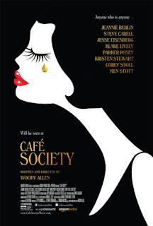 Café Society  - filme
