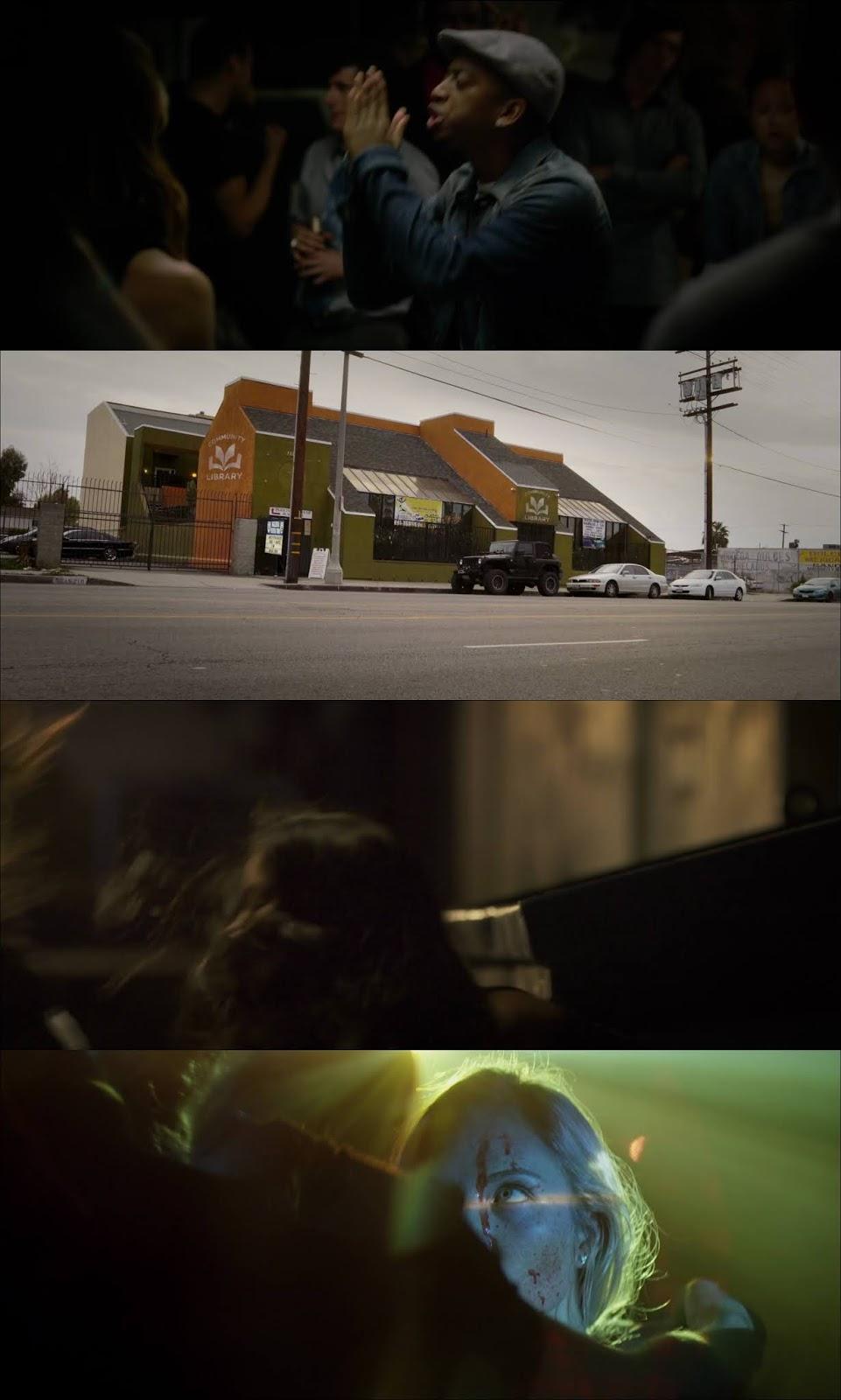 El Duelo Final HD 1080p Latino (2016)