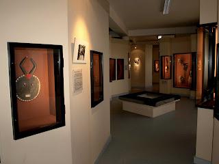 musée Africain Lyon - visite guidée de Lyon - Nicolas Bruno Jacquet