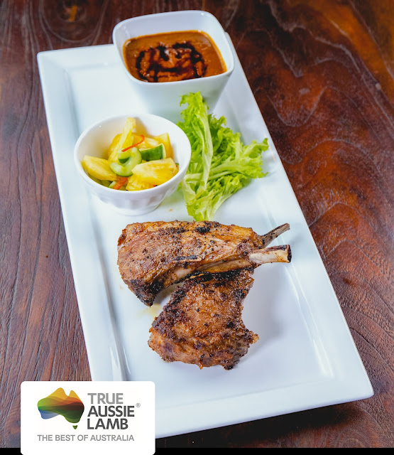 The Halal Integrity of Australian Beef and Lamb from Farm to Table Australia
