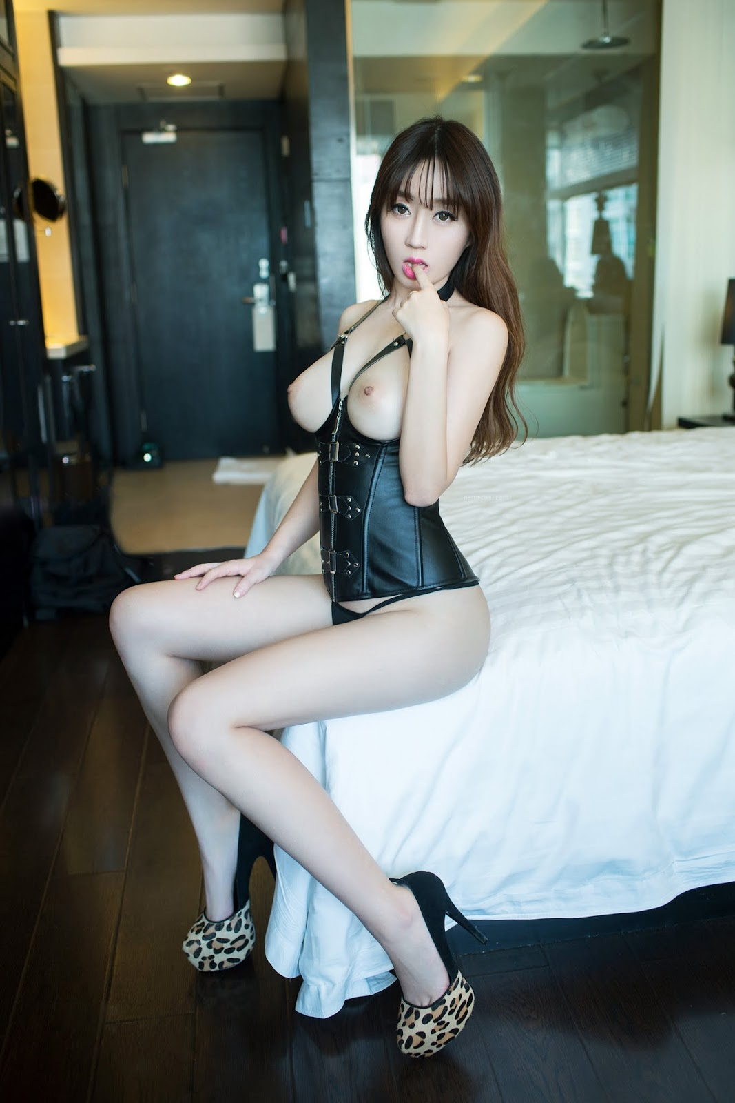 1%2B%252810%2529 - Hot Sexy TUIGIRL NO.43 Model Asian