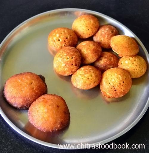 Karthigai appam recipe