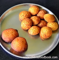 Karthigai appam recipe