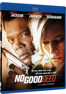 Blu-ray Review: No Good Deed