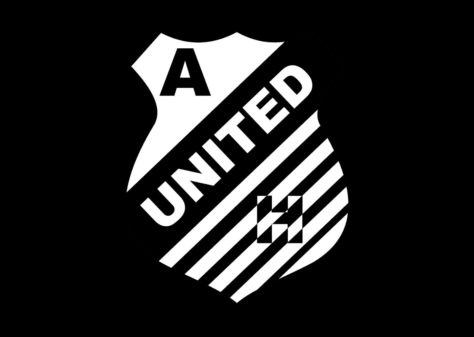 AH United Logo Vector ~ Format Cdr, Ai, Eps, Svg, PDF, PNG