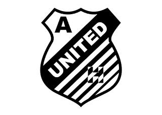 AH United Logo Vector