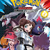 Pokémon Adventures: Black 2 & White 2 has ended
