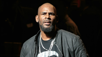Abusive cult, R. Kelly, Rnb singer, Entertainment,