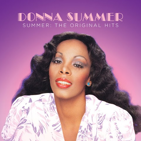 Donna Summer - Summer: The Original Hits [iTunes Plus AAC M4A]