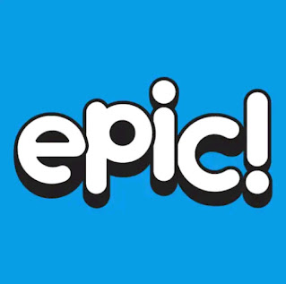 Epic Free Learning e books for kids