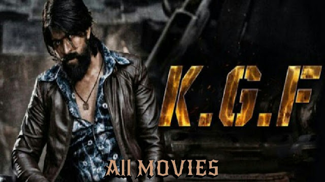 KGF Movie pic
