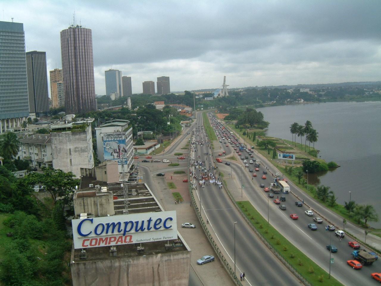Sofaco Cote D Ivoire I Sofa Divoire Tourist Destinations