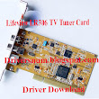 Lifeview LR306 TV Tuner Card Driver Download Mediafire