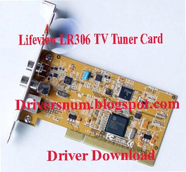 Tv Tuner Drivers