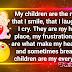 My Children My Heart Beat