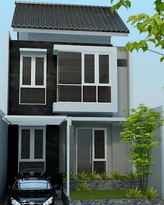 Tips Membuat Rumah Minimalis 2 Lantai Menjadi Lebih Indah