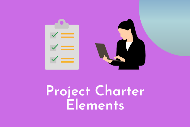Project Charter Elements