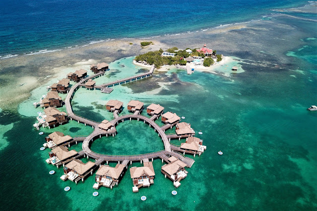 best places around the world for cheap destination weddings, Jamaica