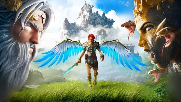 immortal fenyx rising review indonesia