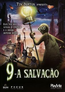 9: A Salvação – Dublado (2009)