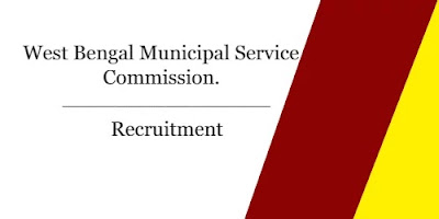WBMSC Recruitment For The Post of Teacher 12th Pass Various vacancies Check the Application Details