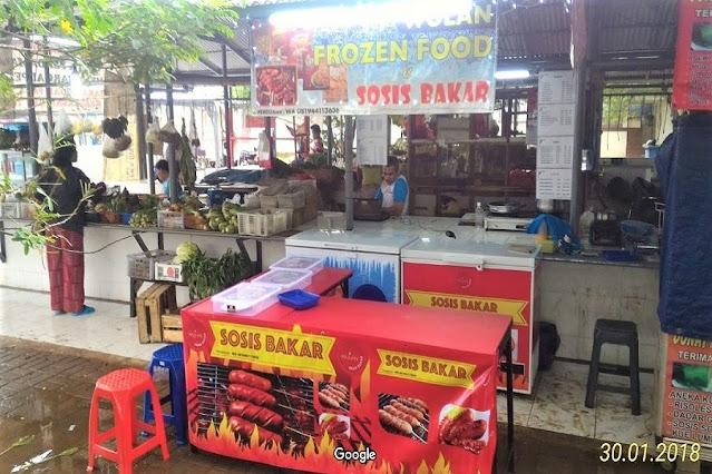 Agen Frozen Food Bekasi - Harvest Frozen Food