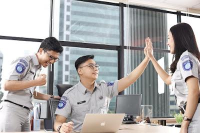 Lowongan Petugas Administrasi Bidang Sekretariat PT Jasa Raharja via Program Pemagangan Langkah Bakti Jasa Raharja