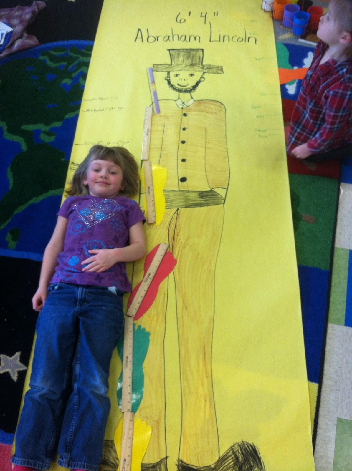 Discovery Kidzone Montessori Adventures President S Day Activities
