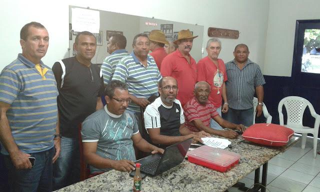 """CAXIAS: """"Conquista, Ação, Inclusão e Transparência"""" é o slogan da CHAPA 2  da eleição da nova diretoria da AMAIC"""