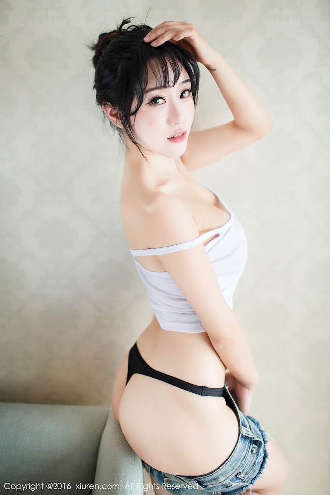 XIUREN No.550 doudou Youlina [64P/187MB] - idols