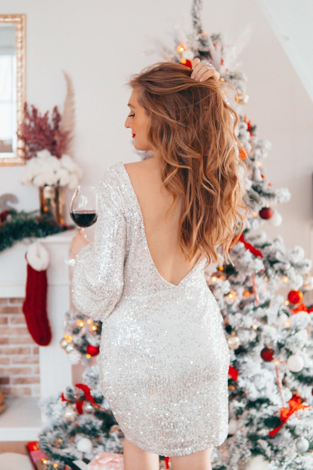 Weihnachtsoutfit - weihnachten- fashionstylebyjohanna