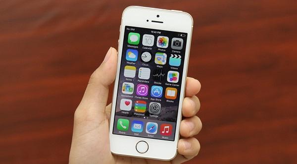 thay man hinh iphone 5c 2