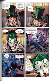 Cómic: Reseña de Batman: ¿Qué le sucedió al cruzado de la capa? de Neil Gaiman - ECC Ediciones