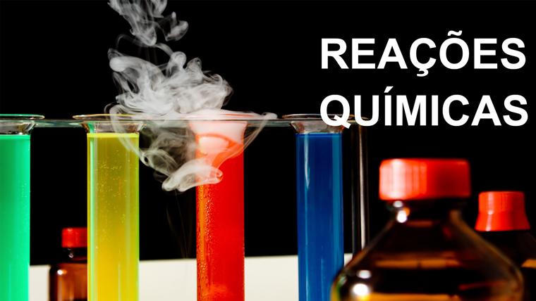 Unesp oferece curso de reações químicas e aspectos relevantes online e gratuito
