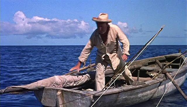 O Velho e o Mar (1958)