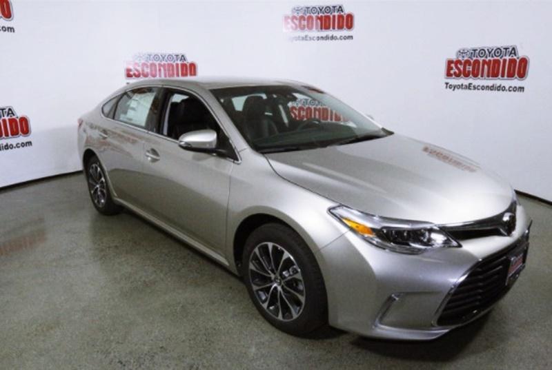 2018 Toyota Avalon Hybrid, Price and Xle Premium
