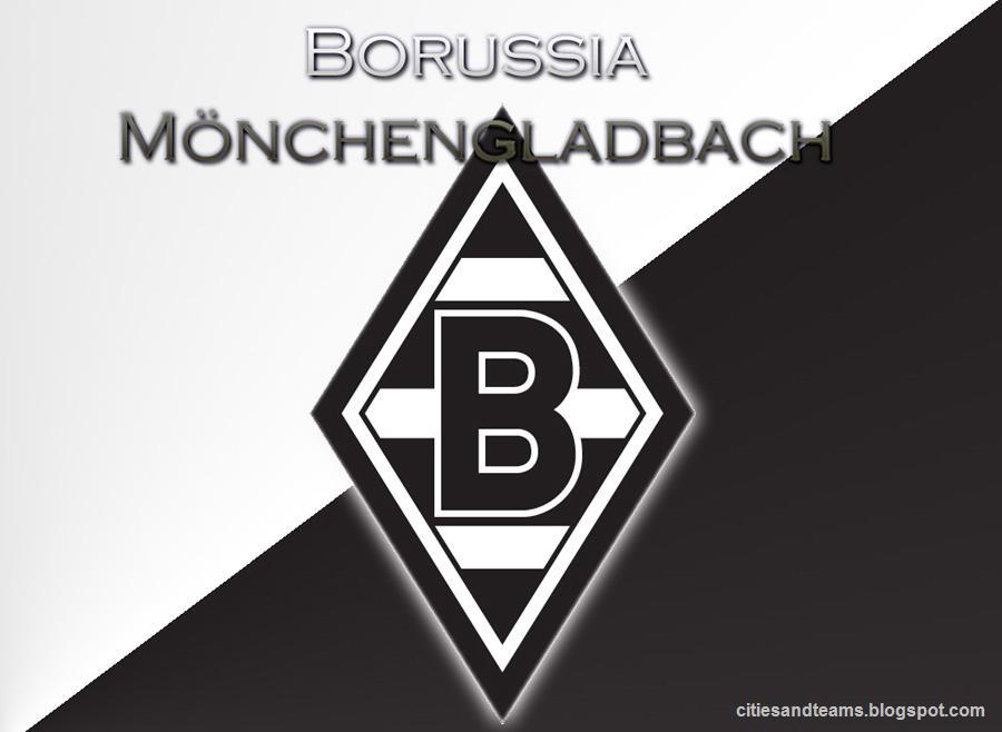 Borussia Mönchengladbach 2. Mannschaft