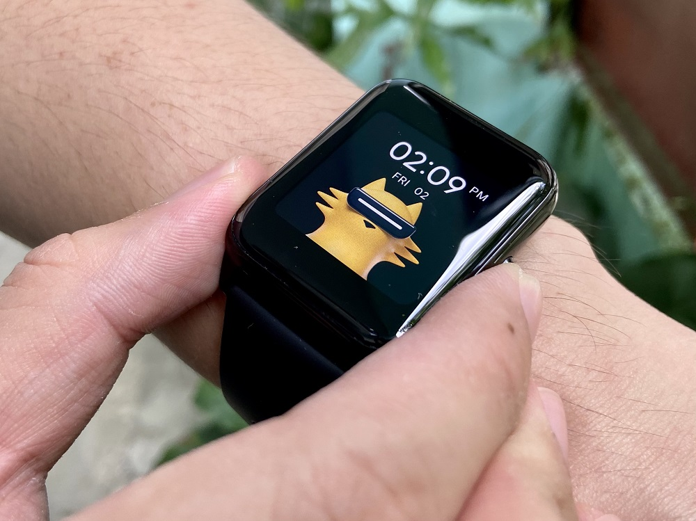 realme Watch 2 Unboxing and Review