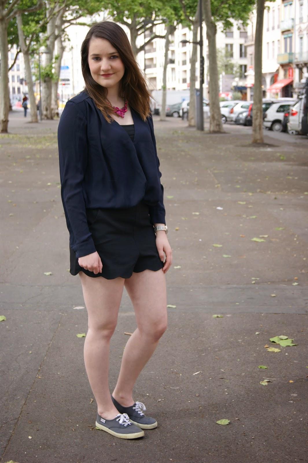 the best attitude 57009 03f71 Jumelle La Reine Victoria Blog Lyon Ln Mode HTR87RqEw