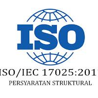 Persyaratan Struktural dalam ISO/IEC 17025 versi 2017