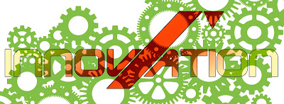 innovation image (gears with the word embeded)