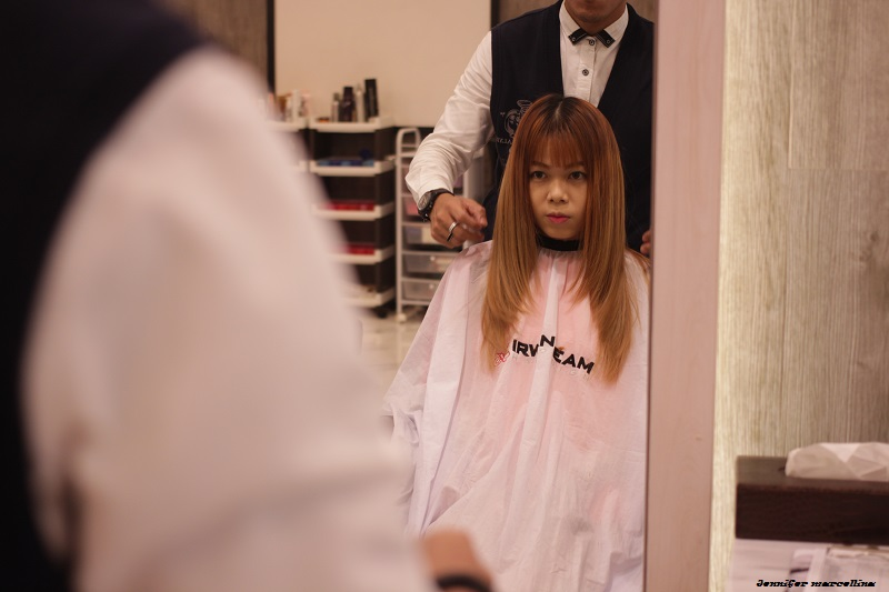 byJennifermarcellina: IRWAN TEAM HAIR DESIGN REVIEW