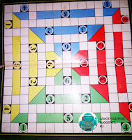 Настольная игра СССР игра-ходилка игра-бродилка цветные деления цифры.