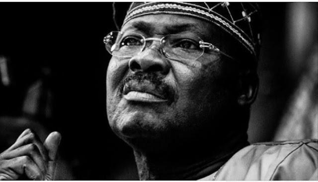 Ajimobi died of COVID-19 complications in Lagos hospital, says Abayomi