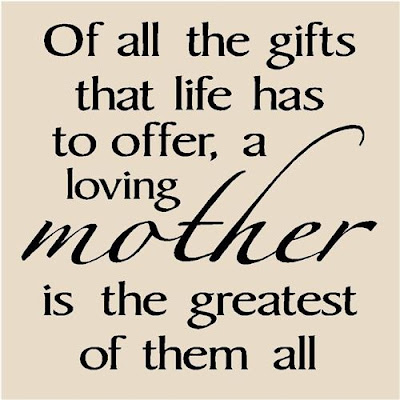 short and sweet mothers day quotes from daughter